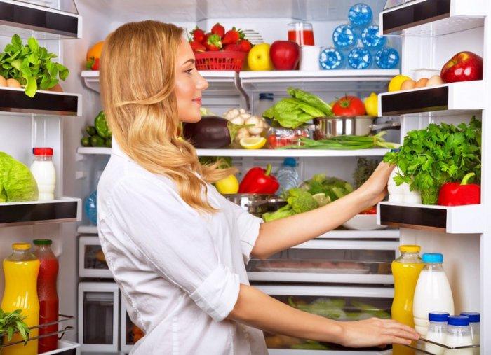 Какие продукты нужно хранить не в холодильнике (16 фото)
