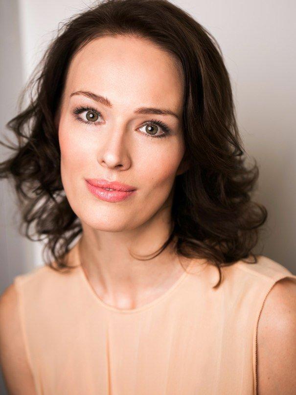Екатерина Маликова (5 фото)