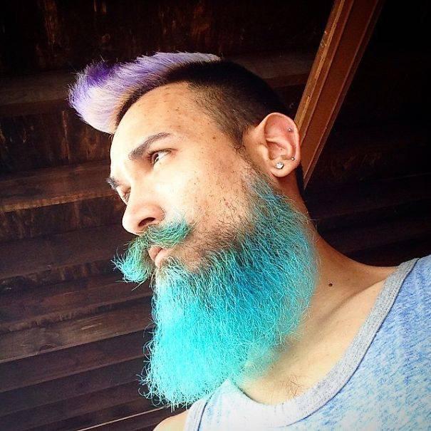 Всем покрасить волосы! (10 фото)