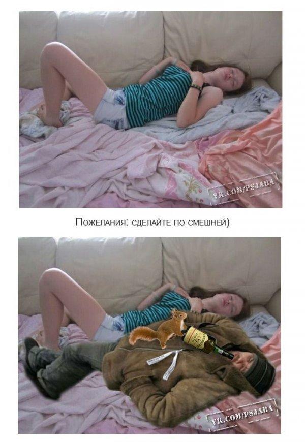 Жертвы фотошопа (27 фото)