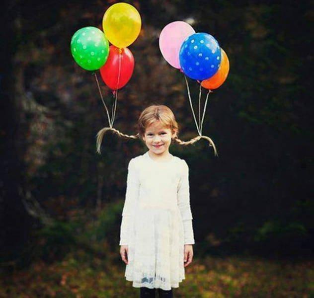 Эмоциональные фотографии (40 фото)