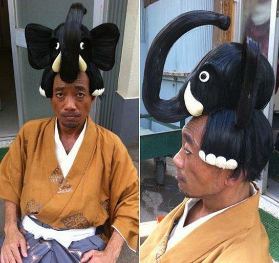 Тем временем в Японии (15 фото)