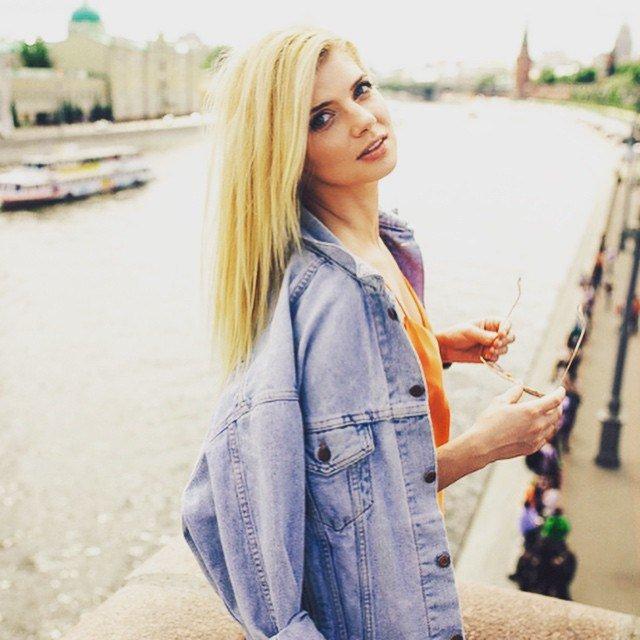 Анастасия Задорожная (18 фото)