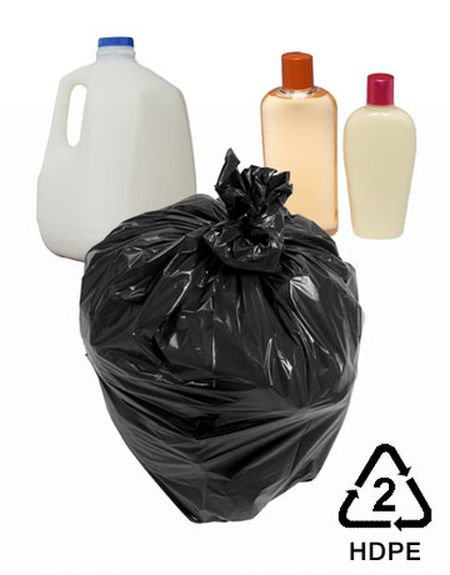 Какой пластик безопасен для воды и продуктов (16 фото)