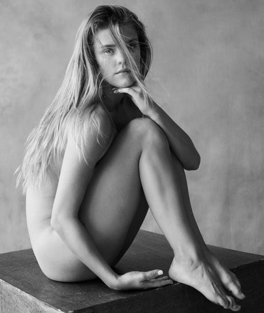 Нина Агдал (6 фото)