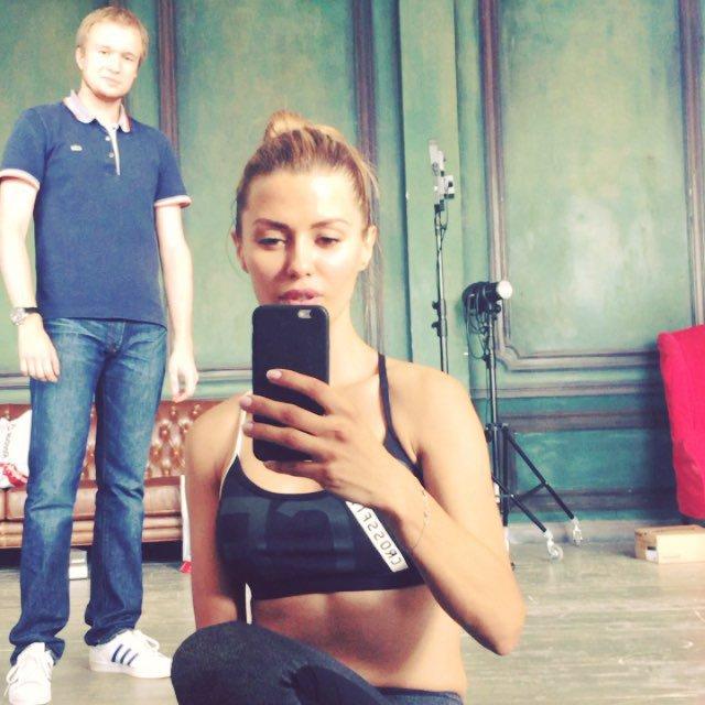 Виктория Боня (20 фото)