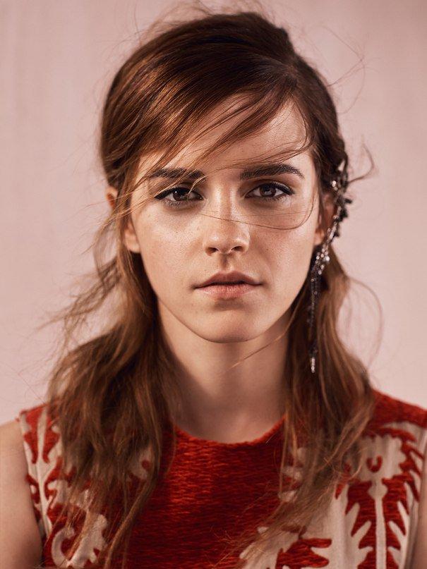 Эмма Уотсон (20 фото)