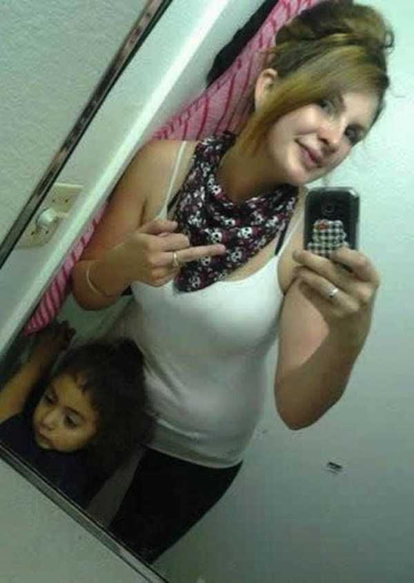 Плохие мамаши (32 фото)