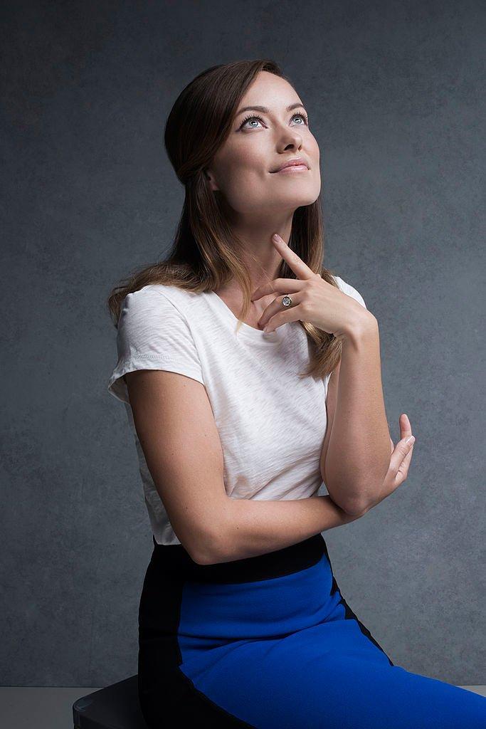 Оливия Уайлд (17 фото)