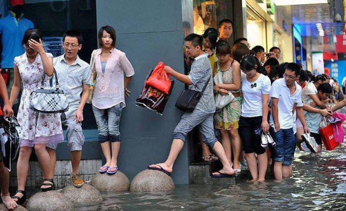 Тем временем в Азии (45 фото)