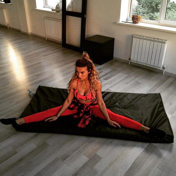 Анна Седокова (17 фото)