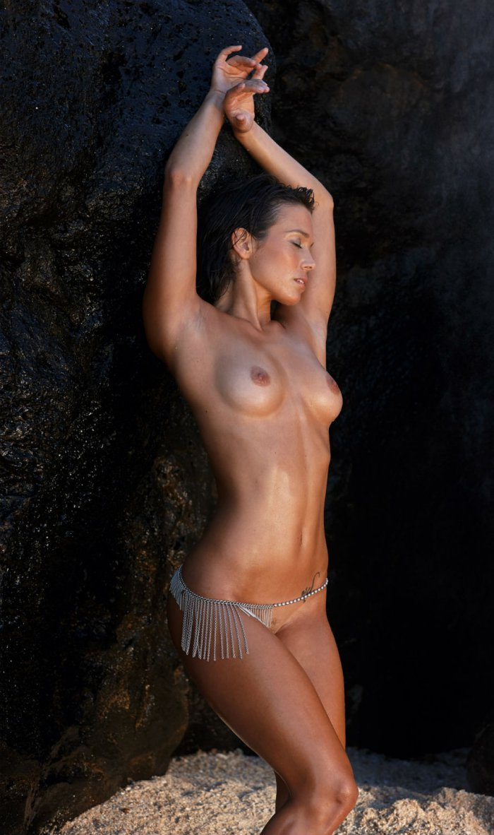 Анна Бадер (17 фото)