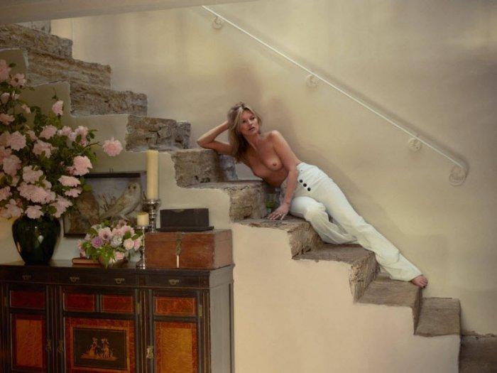 Кейт Мосс (11 фото)