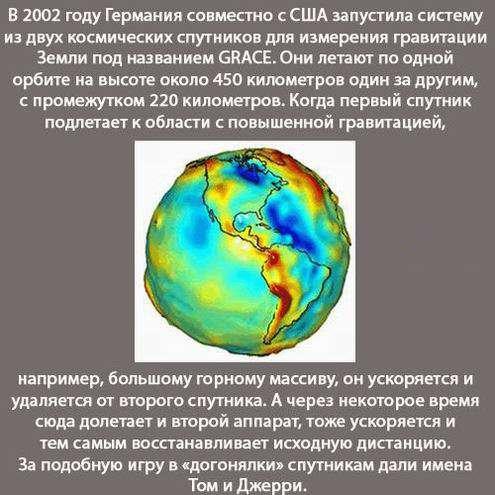 Интересные факты (16 фото)