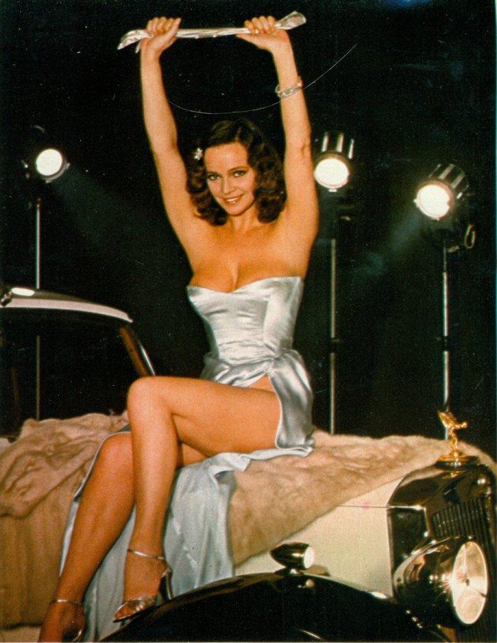Итальянские звезды в эротик кино