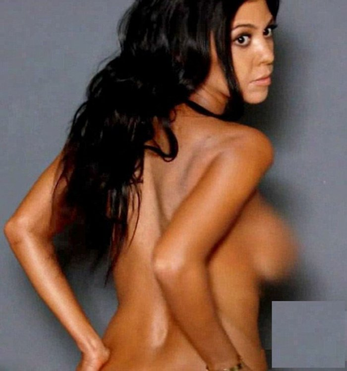 Kourtney kardashian topless pics, black men having sex with girls with big boobs