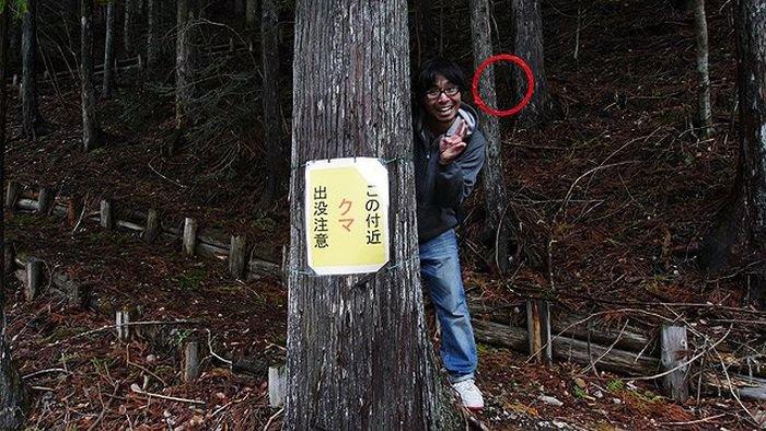 Японский тролль (3 фото)