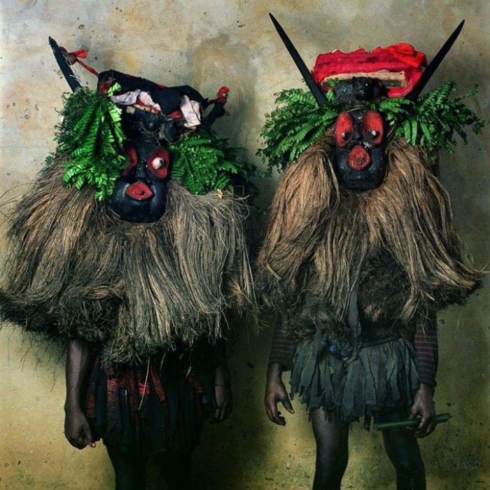 Ужасы африканской моды (20 фото)