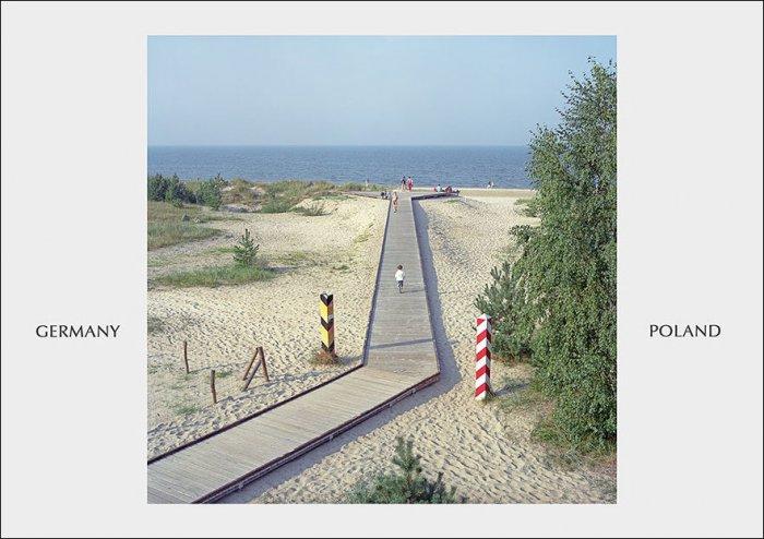 Границы Европы (30 фото)