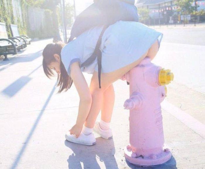 Загонные девчонки (42 фото)