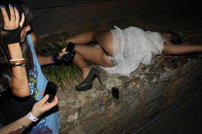 Загонные девчонки (33 фото)