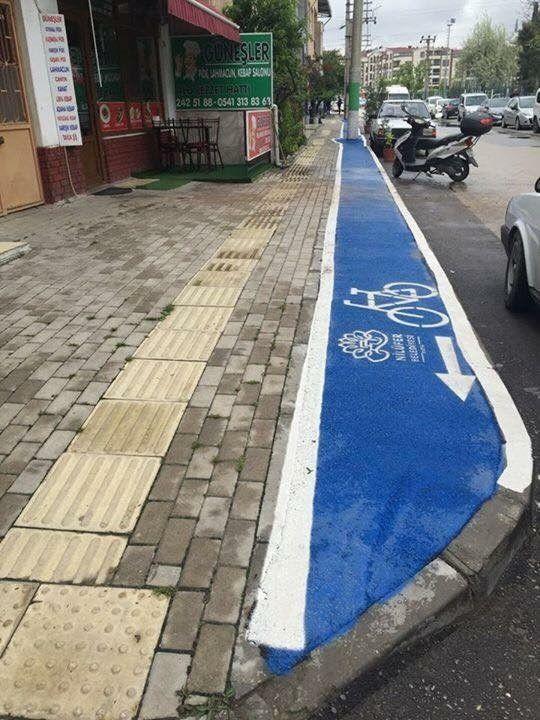 Все для велосипедистов (2 фото)