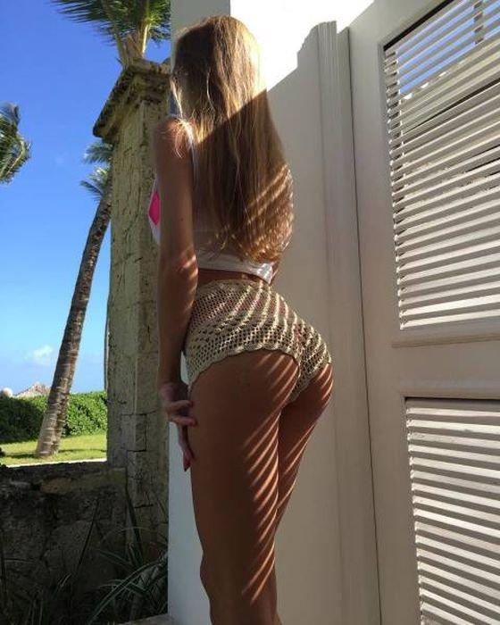 Телки вид сзади, блондинки раком порно видео