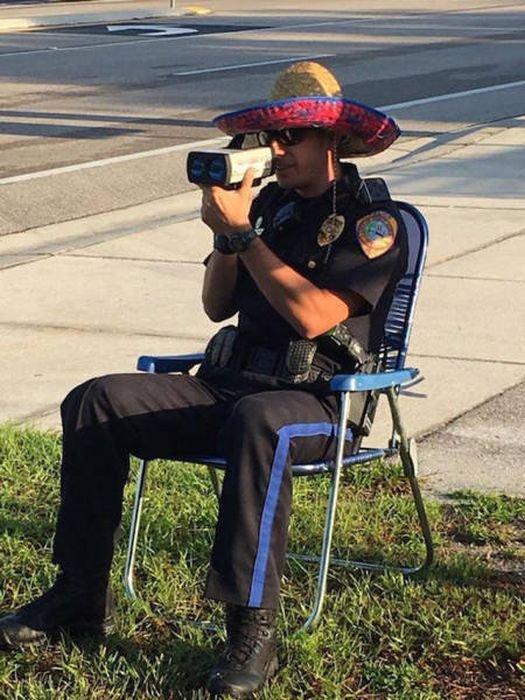 Тете, картинки прикольных полицейских