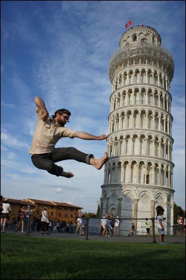 Итальянские приколы в картинках