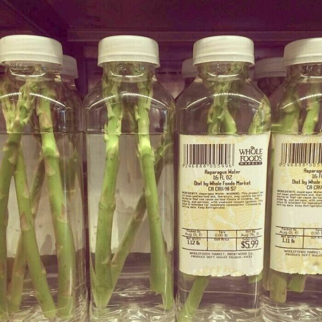 Нужно больше пластика