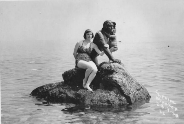 Отдых на курортах Советского Союза
