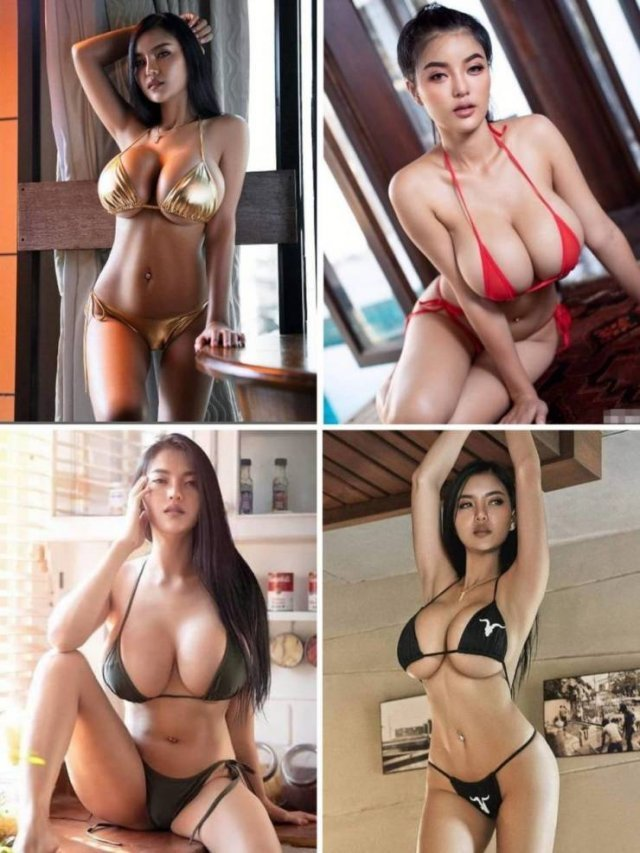 Девушки с формами