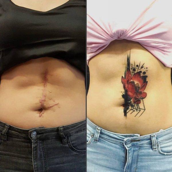 Когда татуировка действительно нужна