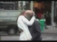 Целующийся