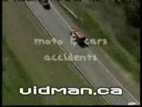 Автопроишествие