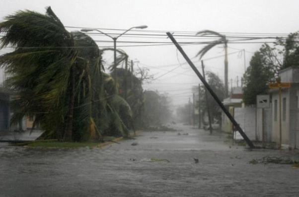 'Ураган