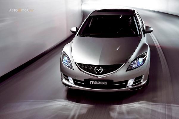 'Mazda