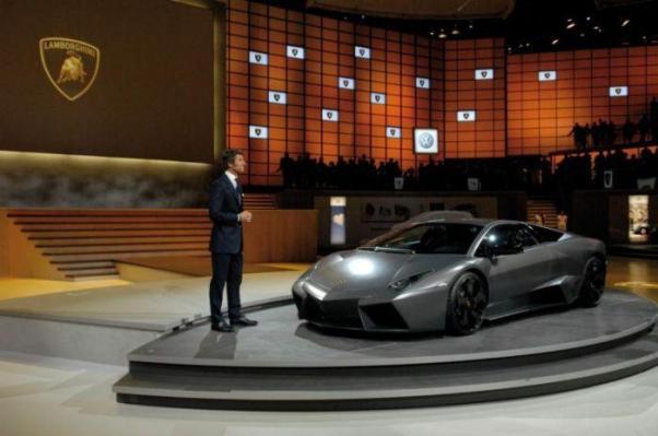 'Lamborghini