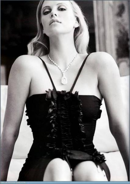 'Charlize