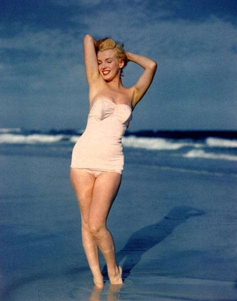 'Marilyn