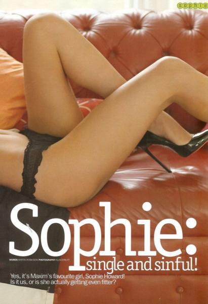 'Sophie