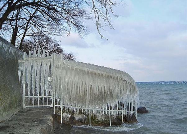 'Зима.