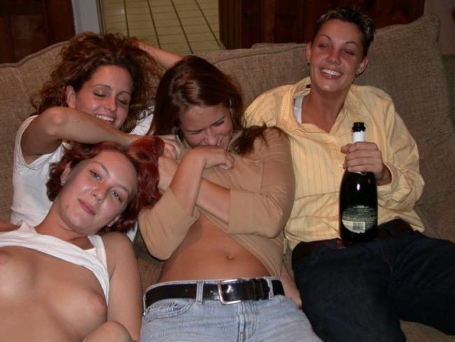 'Пьяные