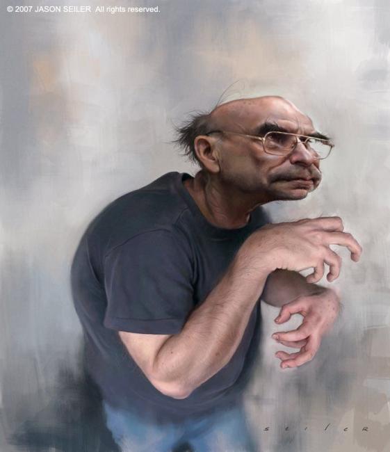 'Карикатуры
