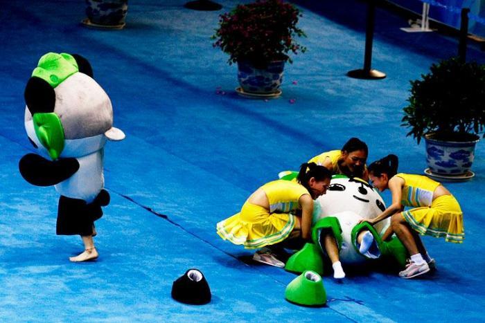 Лучшие фотографии с прошедшей Олимпиады (80 фото)