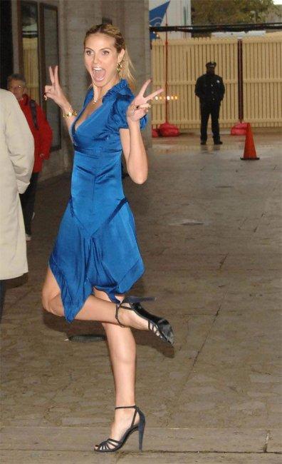 Heidi Klum (6 фото)