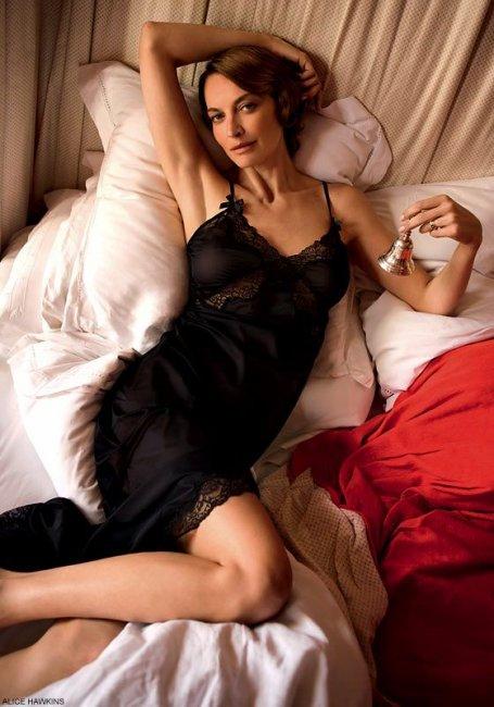 Кэтрин Бэйли (4 фото)