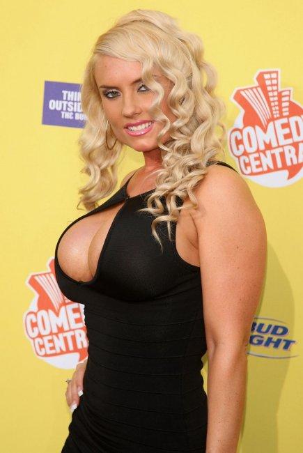 Nicole Austin (5 фото)