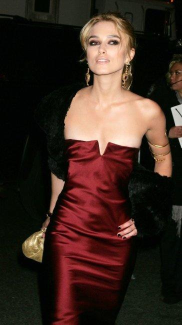 Keira Knightley (12 фото)