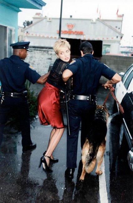Sharon Stone (9 фото)
